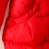 пальто на девочку зимнее 121115 фотография №5