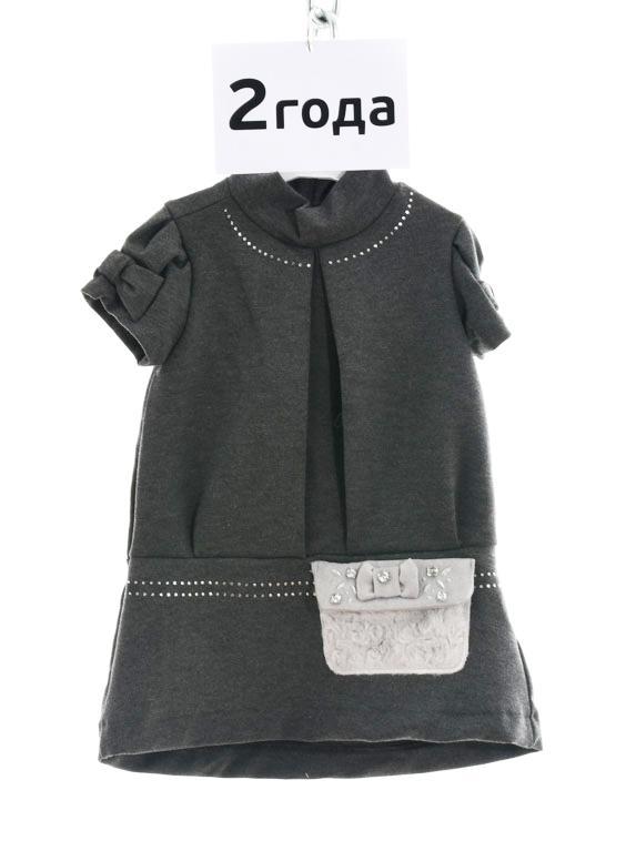 платье туника для девочки 1503172 фотография
