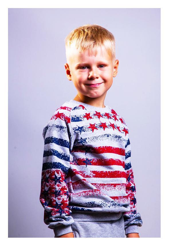 реглан для мальчика утепленный америка 9260 фотография