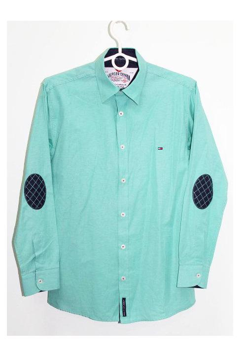 рубашка для мальчика подростка 4803 фотография