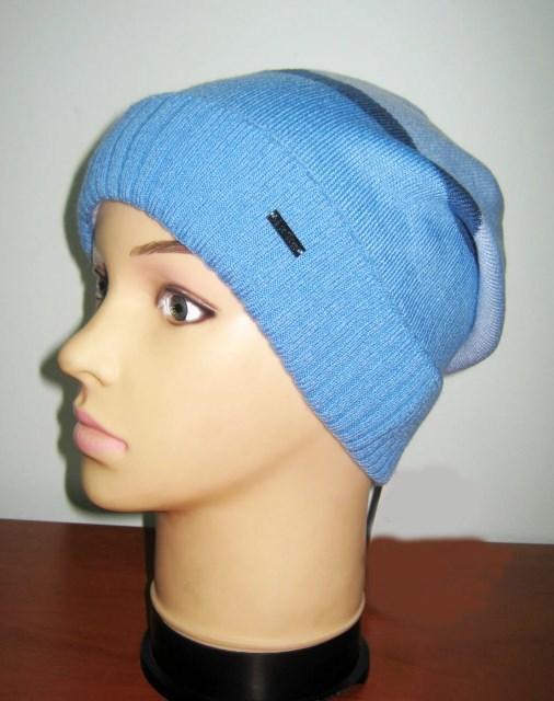 шапка теплая для мальчика 181118 фотография