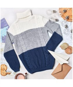 свитер для мальчика три цвета 15551 фотография