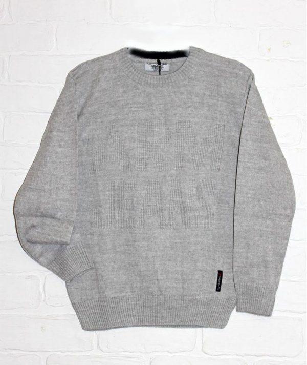 тонкий свитер джемпер на мальчика армани 1252 фотография