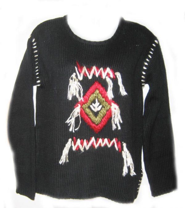 свитер для девочки подростковый zara 0147 фотография