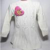 свитер туника на девочку 29015 фотография №1