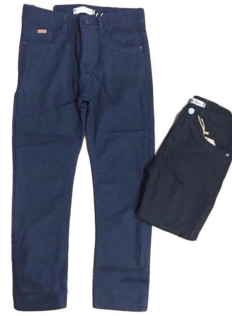 детские брюки для мальчика на флисе 1818 фотография