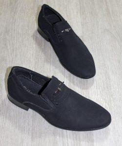 туфли для мальчика классика, школа 1341 фотография