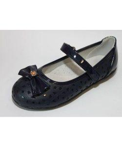 детские туфли лодочки для девочки 203 фотография