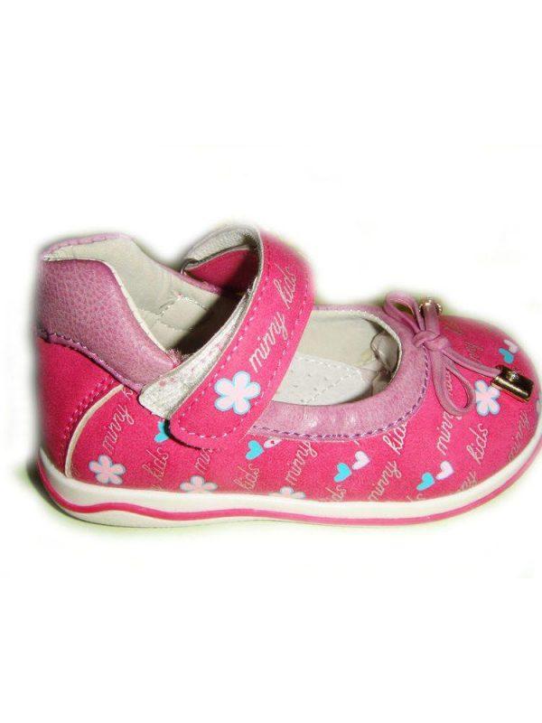 туфли детские для девочки 260515 фотография