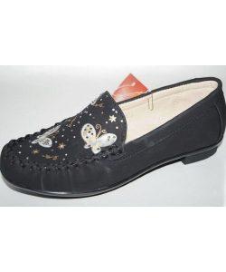 туфли для девочки весна осень 13065 фотография