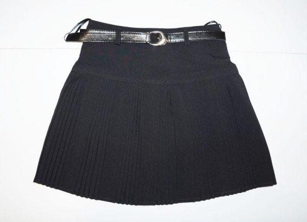 юбка школьная для девочки 8764 фотография