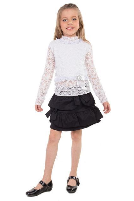 юбка школьная для девочки 2407141 фотография