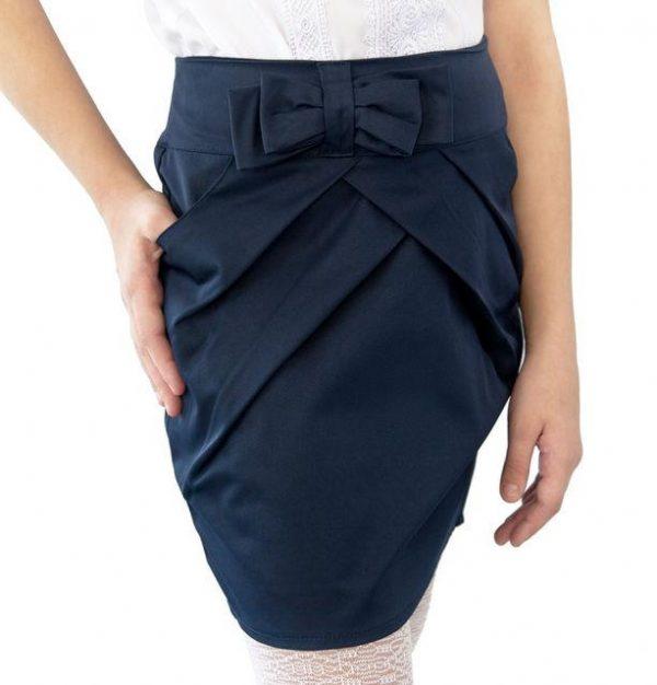 юбка школьная для девочки 2906162 фотография