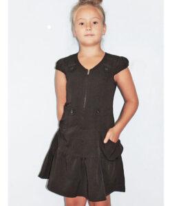 сарафан на девочку школьный 506151 фотография