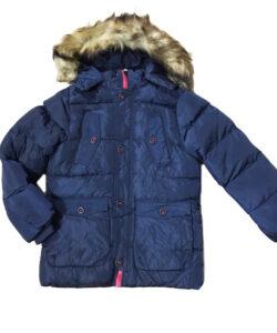 куртка на мальчика зимняя бой 70987 фотография