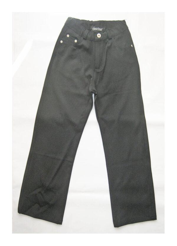 брюки на мальчика в школу черные 2294 фотография