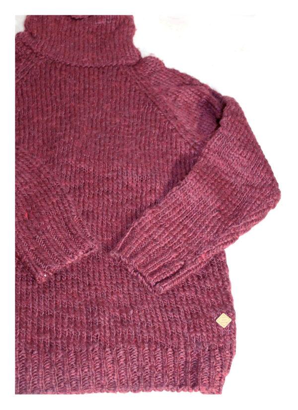 свитер теплый для мальчика zara 5108 фотография