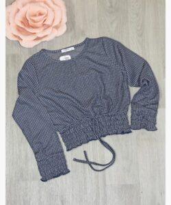 блузка для девочки подростка топ 14077 фотография