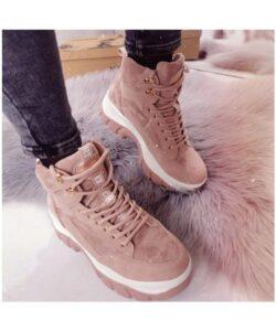 ботинки для девочки подростка stilli 37-40 250919 фотография