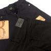 брюки на мальчика philipp plein черные 170420 фотография №5