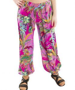 брюки шаровары на девочку подростковые 120615 фотография
