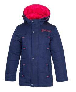 детская куртка на мальчика весна осень, вилли 40218 фотография