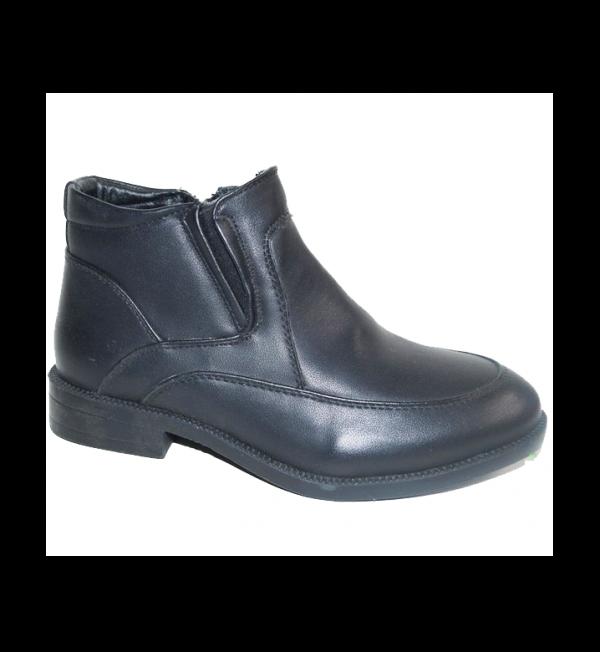 детские зимние ботинки для мальчика 1409152 фотография