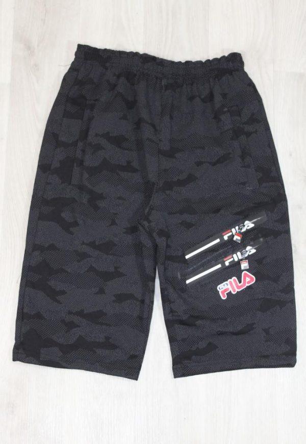 шорты на мальчика подростка фила 50520 50520 фотография