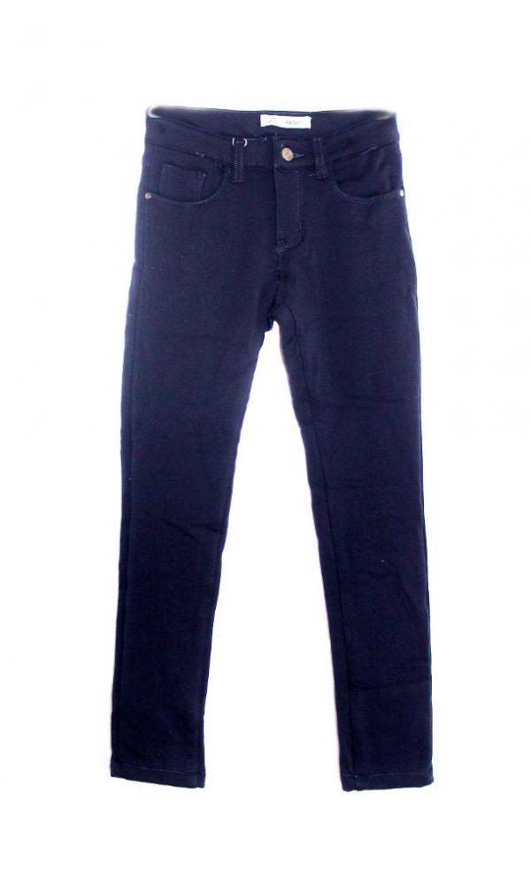 теплые брюки-лосины для девочки на зиму 1035 фотография