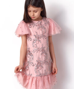 платьедля девочки нежность 3315 фотография