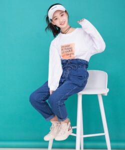 джинсы момы на девочку подростка 171220 171220 фотография