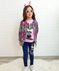 костюм для девочки минни гламур 60221 60221 фотография