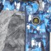 костюм на мальчика весна-осень с комбинезоном 220321 220321 фотография №5